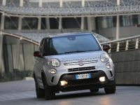 2014 Fiat 500L Beats Edition, 1 of 24
