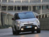 2014 Fiat 500L Beats Edition, 1 of 24