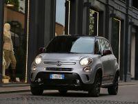 2014 Fiat 500L Beats Edition, 2 of 24