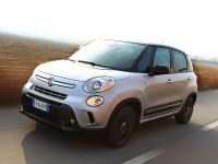 2014 Fiat 500L Beats Edition, 4 of 24