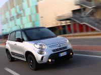 2014 Fiat 500L Beats Edition, 5 of 24