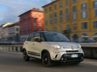 2014 Fiat 500L Beats Edition, 6 of 24