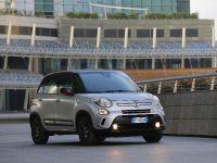 2014 Fiat 500L Beats Edition, 8 of 24