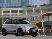 2014 Fiat 500L Beats Edition, 10 of 24