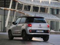 2014 Fiat 500L Beats Edition, 12 of 24