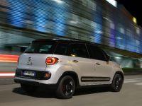 2014 Fiat 500L Beats Edition, 13 of 24