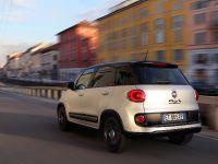 2014 Fiat 500L Beats Edition, 14 of 24