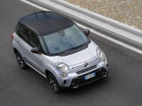 2014 Fiat 500L Beats Edition, 15 of 24