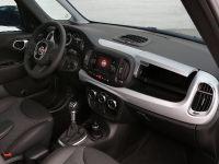 2014 Fiat 500L Beats Edition, 16 of 24