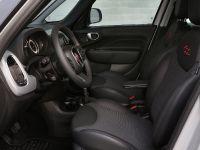 2014 Fiat 500L Beats Edition, 17 of 24