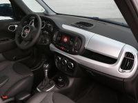 2014 Fiat 500L Beats Edition, 18 of 24
