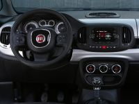 2014 Fiat 500L Beats Edition, 19 of 24