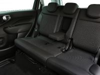 2014 Fiat 500L Beats Edition, 20 of 24