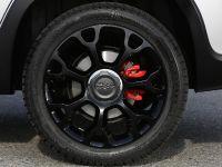 2014 Fiat 500L Beats Edition, 24 of 24