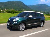 2014 Fiat 500L Living, 1 of 17