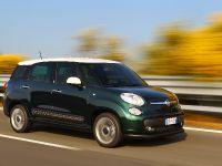 2014 Fiat 500L Living, 2 of 17
