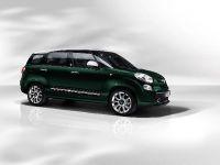 2014 Fiat 500L Living, 3 of 17