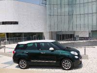 2014 Fiat 500L Living, 4 of 17