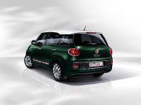 2014 Fiat 500L Living, 5 of 17