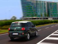 2014 Fiat 500L Living, 6 of 17