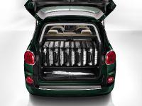 2014 Fiat 500L Living, 7 of 17