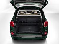 2014 Fiat 500L Living, 8 of 17