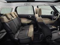 2014 Fiat 500L Living, 9 of 17