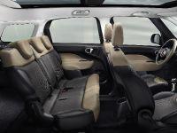 2014 Fiat 500L Living, 10 of 17