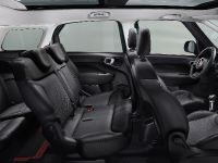 2014 Fiat 500L Living, 16 of 17