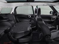 2014 Fiat 500L Living, 17 of 17