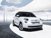 2014 Fiat 500L Lounge, 1 of 20