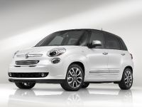 2014 Fiat 500L Lounge, 2 of 20