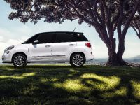 thumbnail image of 2014 Fiat 500L Lounge