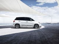 2014 Fiat 500L Lounge, 5 of 20