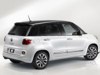 2014 Fiat 500L Lounge, 7 of 20