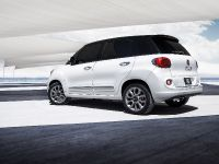 2014 Fiat 500L Lounge, 8 of 20