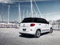 2014 Fiat 500L Lounge, 9 of 20