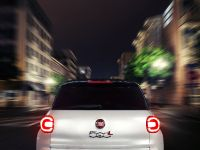 2014 Fiat 500L Lounge, 10 of 20