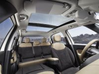 2014 Fiat 500L Lounge, 12 of 20