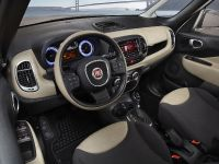 2014 Fiat 500L Lounge, 17 of 20