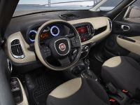 2014 Fiat 500L Lounge, 18 of 20