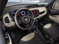 2014 Fiat 500L Lounge, 18 of 20