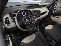 2014 Fiat 500L Lounge, 19 of 20