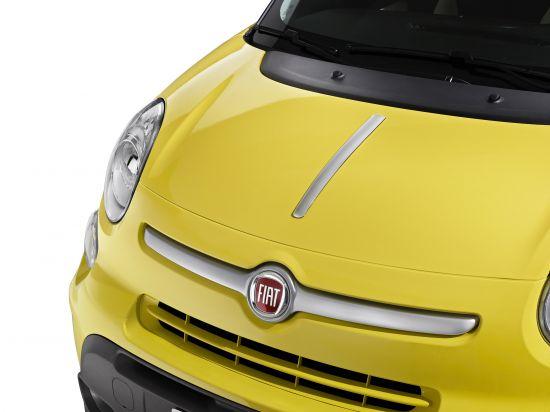 Fiat 500L Trekking Mopar