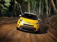thumbnail image of 2014 Fiat 500L Trekking