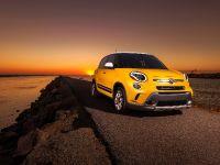 2014 Fiat 500L Trekking , 3 of 19