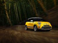 2014 Fiat 500L Trekking , 5 of 19