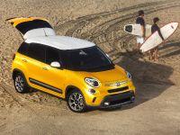 2014 Fiat 500L Trekking , 12 of 19