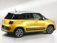 2014 Fiat 500L Trekking , 13 of 19