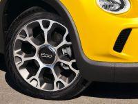 2014 Fiat 500L Trekking , 17 of 19